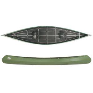 Ally - Folding Canoe 15 DR