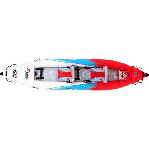 Aqua Marina - Betta Vt-k2 Professional Kayak-1