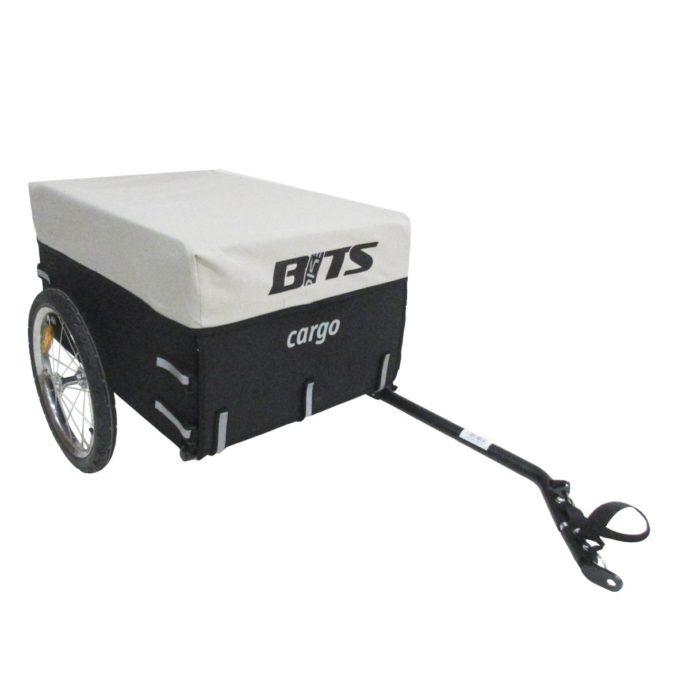 BITS - Cargo trailer, cykelvagn för bagage