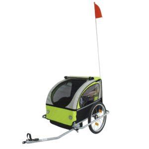 BITS - Twinkid trailer, cykelvagn