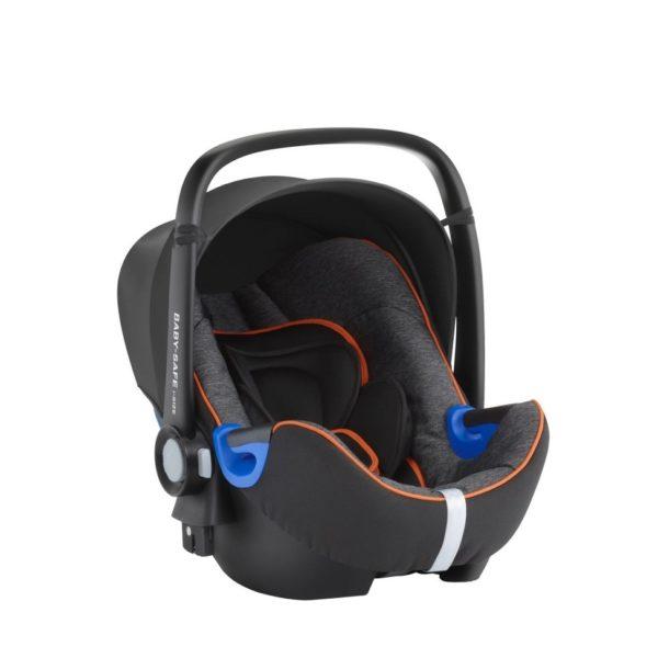 Britax - Baby-Safe i-Size Babybarnstol-1