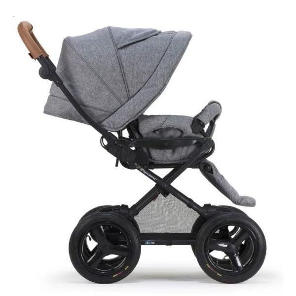 Crescent - Comfort barnvagn.4
