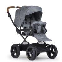 Crescent - Comfort barnvagn.5