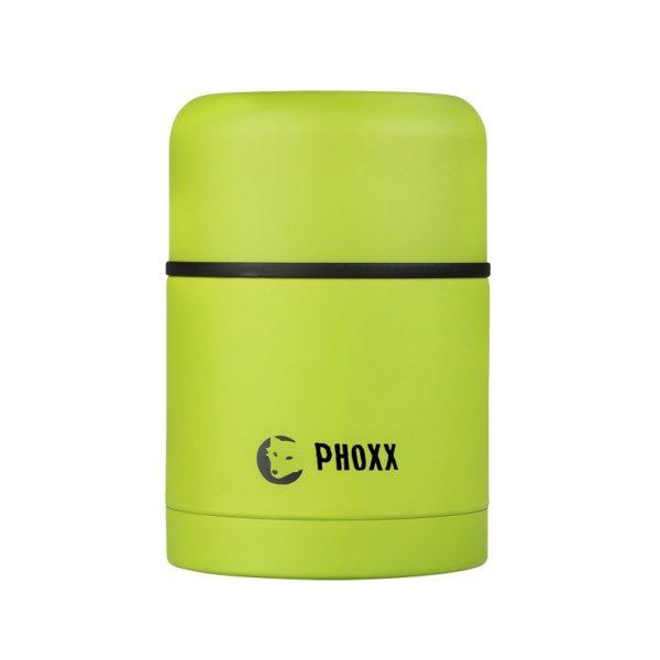 Gastromax - Mattermos 1,2 liter, Grå-1