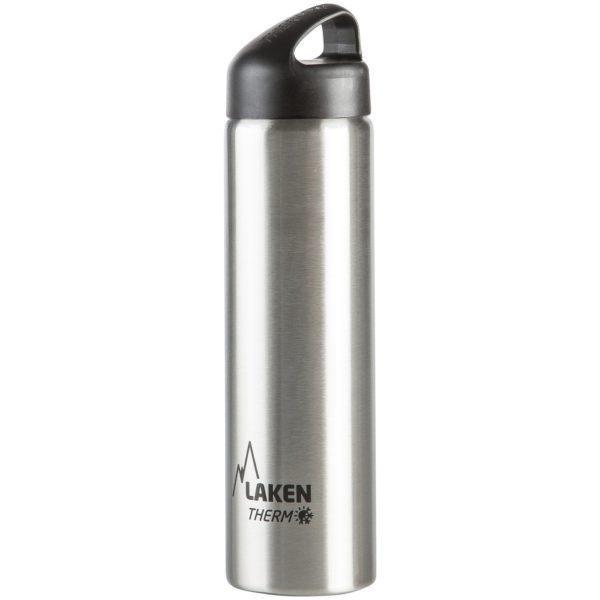 Laken - Klassiskt Termosflaska, Steel