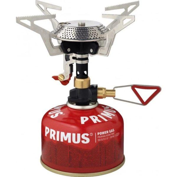 Primus - Powertrail Stove Piezo Reg.1