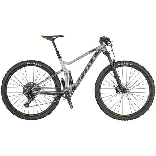 Scott - Spark 900 Elite 19, Heldämpad Terrängcykel.1
