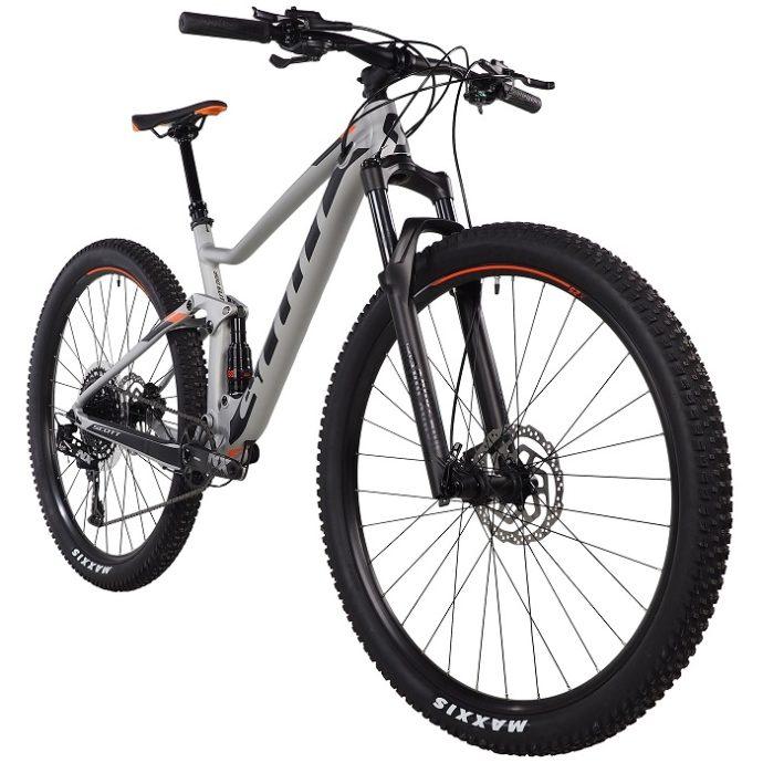 Scott - Spark 900 Elite 19, Heldämpad Terrängcykel.2