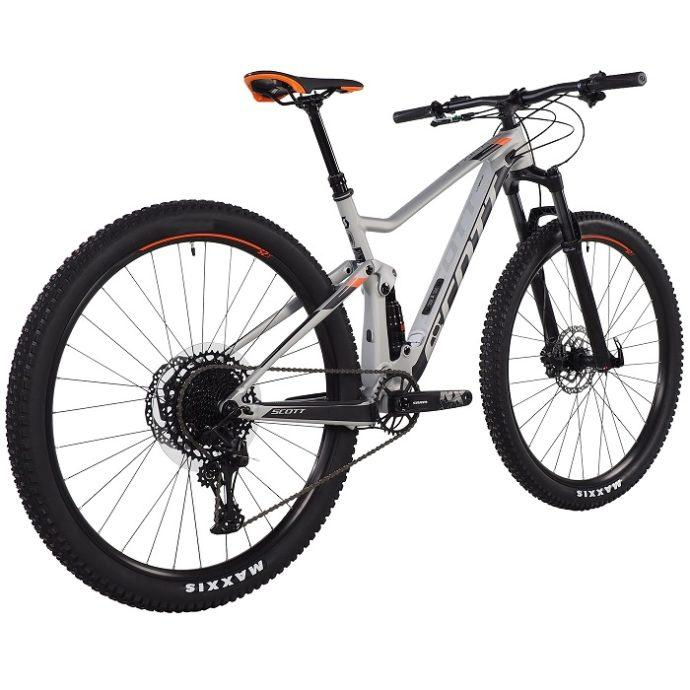 Scott - Spark 900 Elite 19, Heldämpad Terrängcykel.3