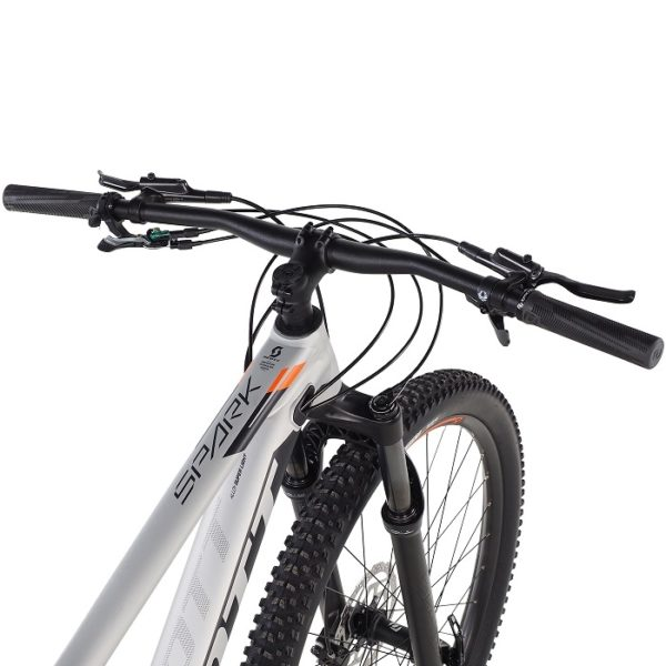 Scott - Spark 900 Elite 19, Heldämpad Terrängcykel.4