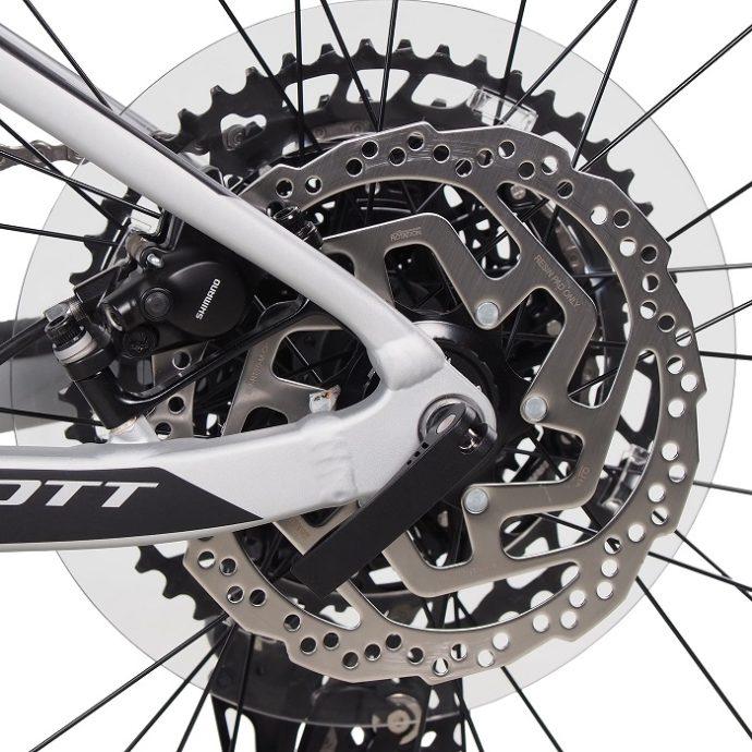 Scott - Spark 900 Elite 19, Heldämpad Terrängcykel.6