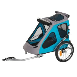 Smart - Cykelvagn för Djur-1