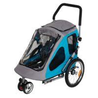 Smart - Cykelvagn för Djur-2