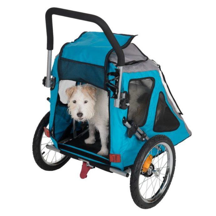 Smart - Cykelvagn för Djur-5