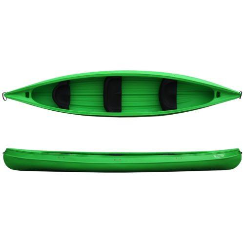 Tahe Marine - Yuma Kanot, kanadensare, Grön.1