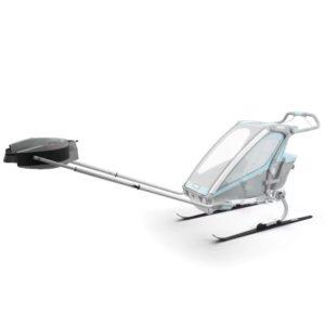 Thule - Chariot Ski Kit-1