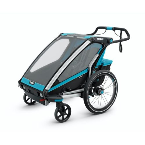 Thule - Cykelvagn Chariot Sport 2-1