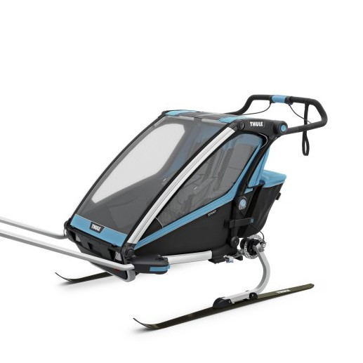 Thule - Cykelvagn Chariot Sport 2-5