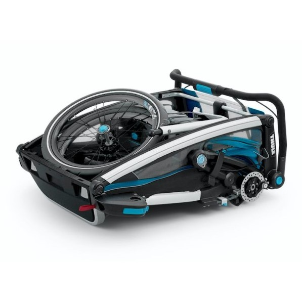 Thule - Cykelvagn Chariot Sport 2-7