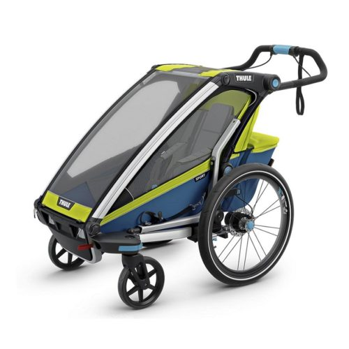 Thule - Cykelvagn Chariot Sport1-2