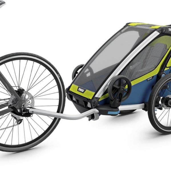 Thule - Cykelvagn Chariot Sport1-4