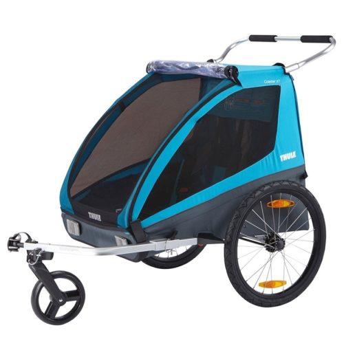 Thule - Cykelvagn Coaster XT-1