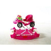 rosa - Lära gå stol