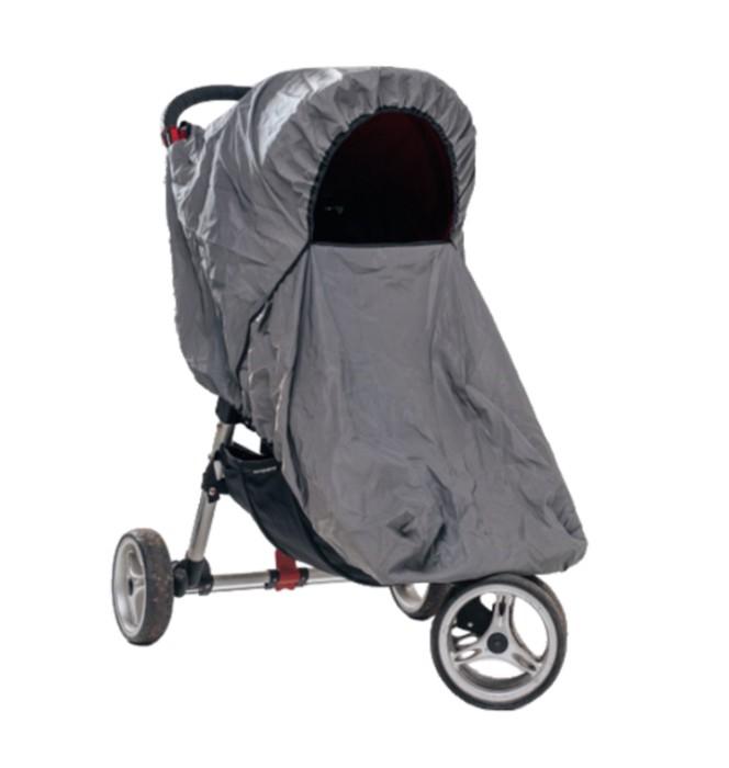 Angel of Sweden Värmdö Regnskydd Reflex - regnskydd barnvagn
