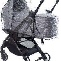 Axkid Life Regnskydd liggdel - regnskydd barnvagn