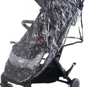 Axkid Life Regnskydd sittvagn - regnskydd barnvagn