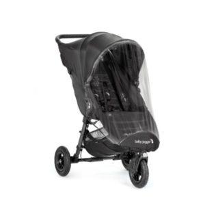 Baby Jogger City Mini 2 / GT 2 Regnskydd - regnskydd barnvagn
