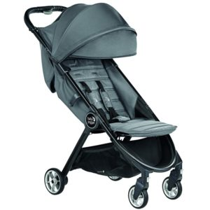 Baby Jogger City Tour 2 Sittvagn (Slate) - Resevagn