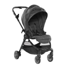 Baby Jogger City Tour Lux Sittvagn (Granite) - Sittvagn