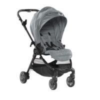 Baby Jogger City Tour Lux Sittvagn (Slate) - Sittvagn