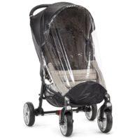 Baby Jogger Regnskydd City Mini 4 hjul - regnskydd barnvagn