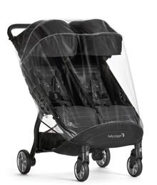 Baby Jogger Regnskydd för City Tour 2 Double - regnskydd barnvagn