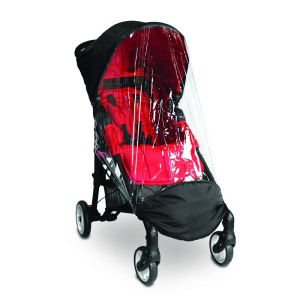 Baby Jogger Zip Regnskydd - regnskydd barnvagn