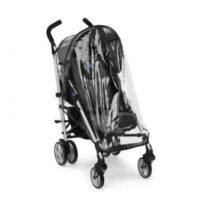 Babydan Regnskydd till Liteway/Echo - regnskydd barnvagn
