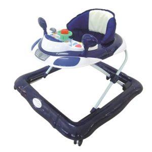 Basson Baby lära-gå-stol