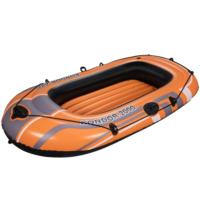Bestway Kondor 2000 Gummibåt 61100 - uppblåsbar båt