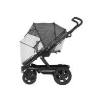 Britax GO Regnskydd Universal - regnskydd barnvagn