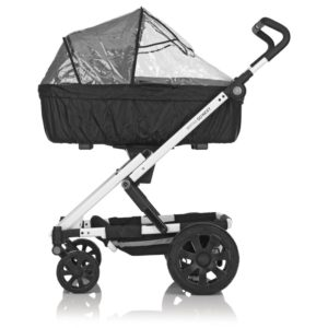 Britax GO Regnskydd för liggdel - regnskydd barnvagn