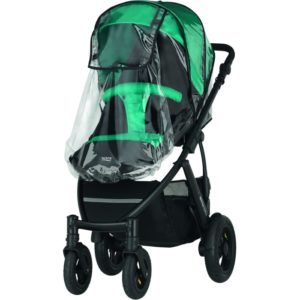 Britax Regnskydd för Smile 2 - regnskydd barnvagn