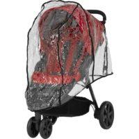 Britax Regnskydd till B-Agile & B-Motion - regnskydd barnvagn