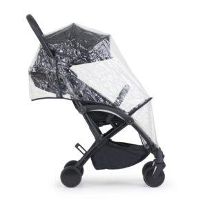 Bumprider Connect Regnskydd Sittdel - regnskydd barnvagn