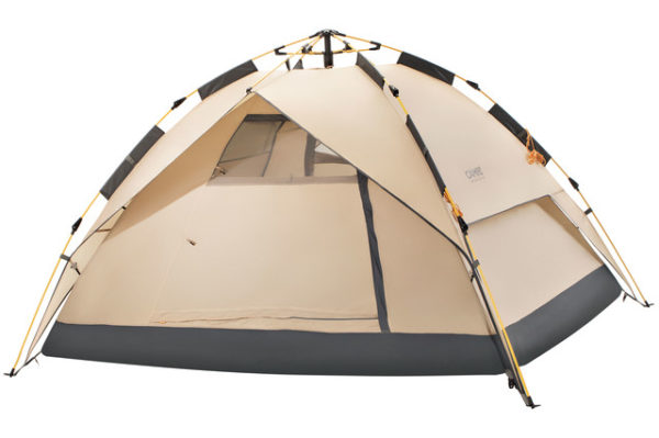 CAMPZ Grassland Tent (2019) - Pop-up tält