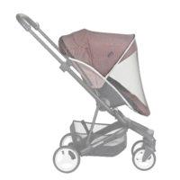 Charley Myggnät - Myggnät till barnvagn
