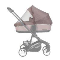 Charley Myggnät till Liggdel - Myggnät till barnvagn