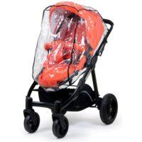 Crescent regnskydd City/Trike - Crescent Trike