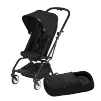 Cybex Eezy S Twist Sittvagn med lift - Resevagn